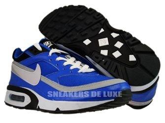 309210-400 Nike Air BW Classic Blue Sapphire/ White Black