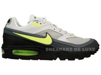 3b9e6978edb1 407976-001 Nike Air Max Modular 95 Neutral Grey Volt-Stealth-Dark ...