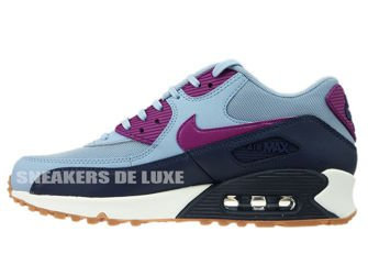 Nike WMNS Air Max 90 'Bright Grape' Now Available
