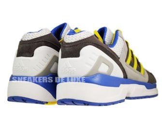 Adidas Equipment Support Iron Fresh Lemon Ice Grey G44216