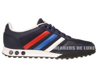 Adidas Originals LA Trail Run New Navy/White/Blue Bird