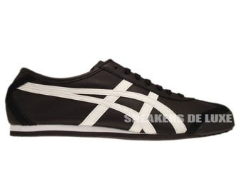 Asics Onitsuka Tiger Mexico 66 HL202 9001 Black/White