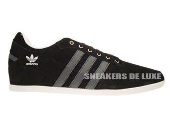 B44001 adidas Plimcana 2.0 Low core black / bold onix / ftwr white