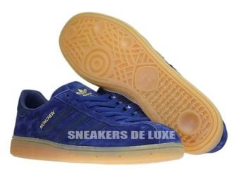 BB5294 adidas München Dark Blue/Collegiate Navy/Gum