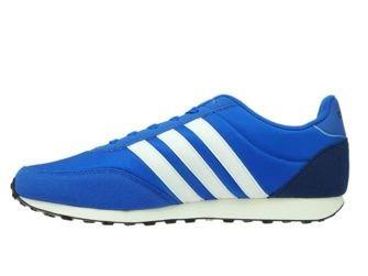 BC0107 adidas V Racer 2.0 NEO Blue/Ftwr White/Mystery Blue BC0107 ...