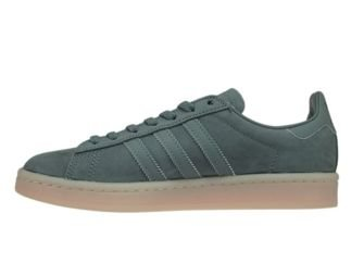 BY9838 adidas Campus W Grey Three /Grey Three /Icey Pink