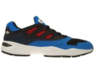 D65486 adidas Torsion Allegra Black/Running White/Bluebird
