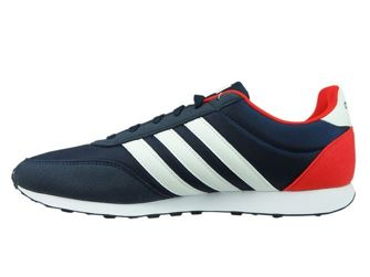 EG9914 adidas V Racer 2.0 Legend Ink/Ftwr White/Active Red