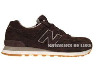 ML574FSB New Balance 574 Gum Pack