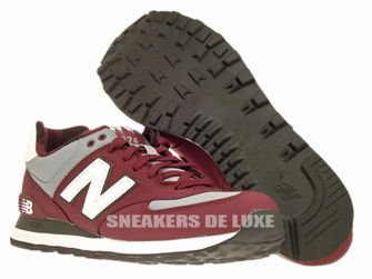 "ML574FTO New Balance 574 ""Camper Pack"""