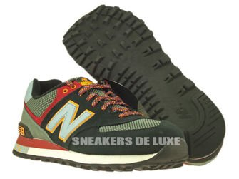 ML574TSX New Balance Woods Pack