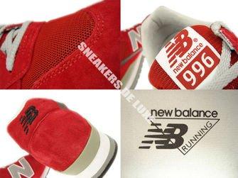 MRL996AR New Balance 996