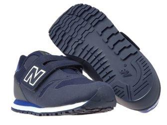 New Balance KA373NAY Navy/White