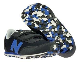 New Balance KE410CKY Black/Blue