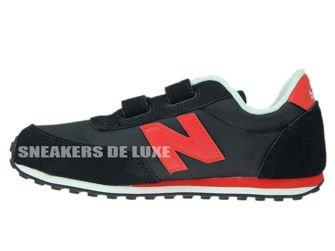 New Balance KE410KRY Black/Red