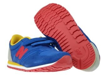 New Balance KE420LRY Blue / Red