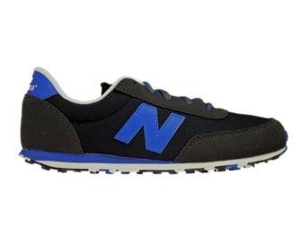 New Balance KL410CKY Black/Blue