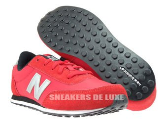 New Balance KL410REY Red / Silver