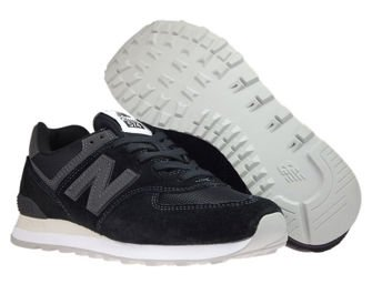 New Balance ML574ETA Black