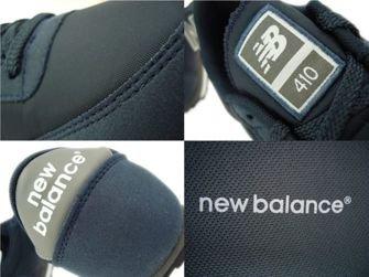 New Balance U410CB Navy / Grey