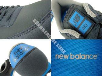 New Balance U410CPA Navy / Blue
