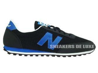 New Balance U410MMKB Black / Blue