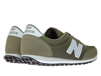 New Balance U410OLG Olive / Grey