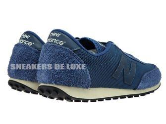New Balance U410VB Vintage Dark Blue