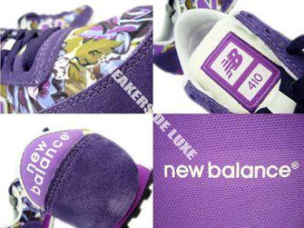New Balance UL410TPG Purple