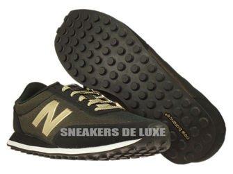 New Balance WL410PA Black / Gold
