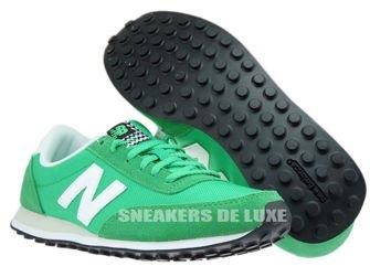 New Balance WL410VIB Green/White
