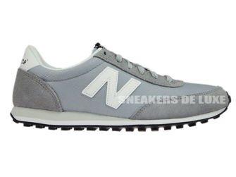 New Balance WL410VID Gray/White