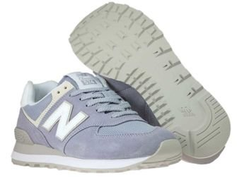 New Balance WL574ESV Daybreak with Overcast