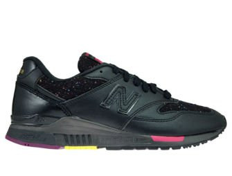 New Balance WL840AB Black