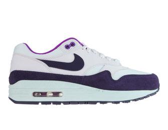 Nike Air Max 1 319986-610 Light Soft Pink/Grand Purple
