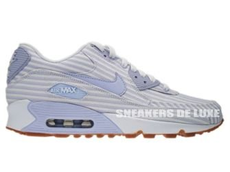 Nike Air Max 90 Palest Purple/White/Gum Light 325213-503