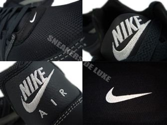 Nike Air Max Command Anthracite/Metallic Silver-Black 397689-025