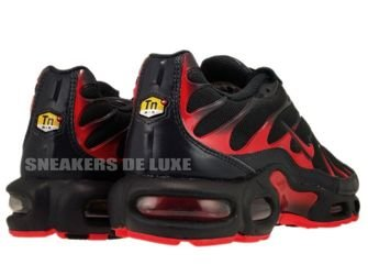 Nike Air Max Plus TN 1 Anthracite/Challenge Red