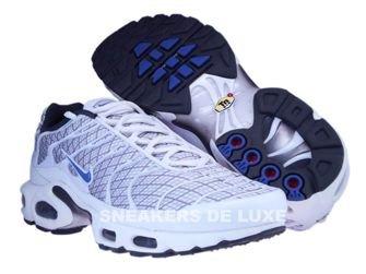 Nike Air Max Plus TN 1 White/Cave Purple