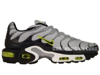 Nike Air Max Plus TN 1 Wolf Grey/Anthracite-Cyber