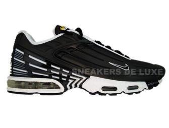 cf68d576a09 Nike Air Max Plus TN III 3 Black Black-White 604201-002 604201-002 ...