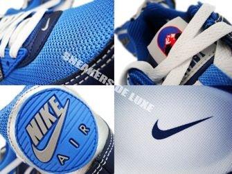 Nike Air Max Skyline Italy-Blue/White 343886-401