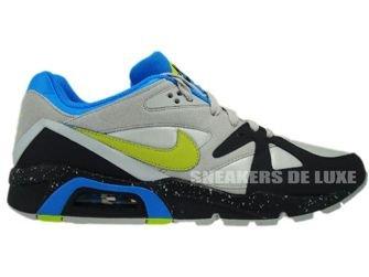 Nike Air Structure 91 Triax Granite/Bright Ccts-Black-Photo Blue 318088-005