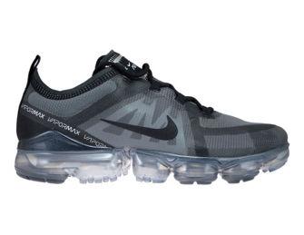 Nike Air VaporMax 2019 AR6631-004 Black/Black/Black