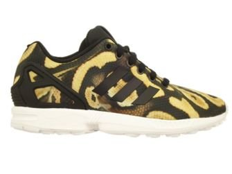 S77310 adidas ZX Flux Sneaker Boutique Pack