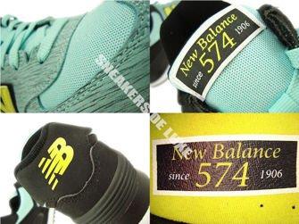 WL574WTD New Balance Sweatshirt Collection