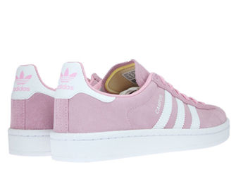 adidas Campus CG6643 Light Pink/Ftwr White/Ftwr White