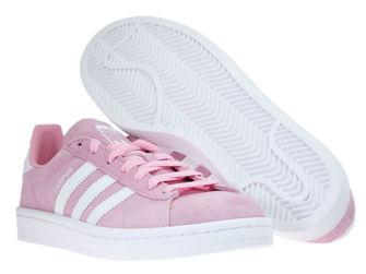 adidas Campus CG6643 Light Pink/Ftwr White/Ftwr White