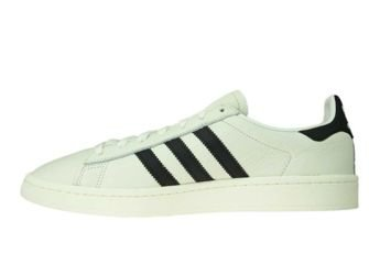 adidas Campus CQ2070 Chalk White/CoreBlack.Cream White