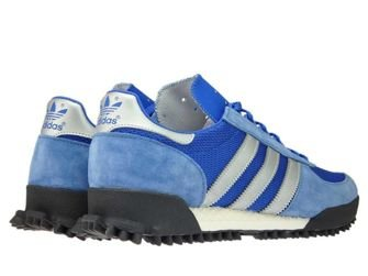 adidas Marathon TR BB6802 Trace Royal/Night Cargo/Core Black